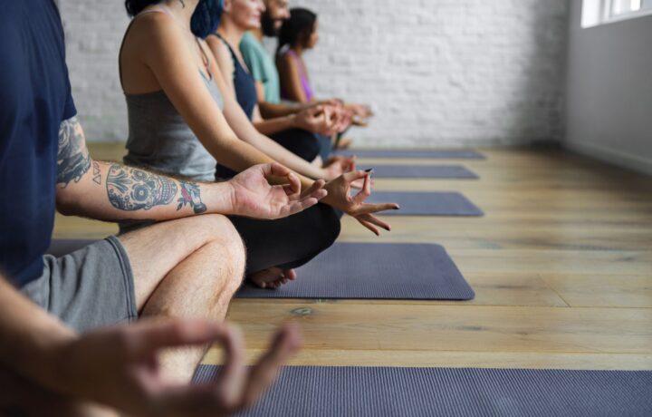 Trouver le meilleur professeur de yoga à Lyon 5