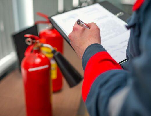 Pourquoi faire appel à une entreprise de sécurité incendie ? Qui contacter dans la région lyonnaise ?