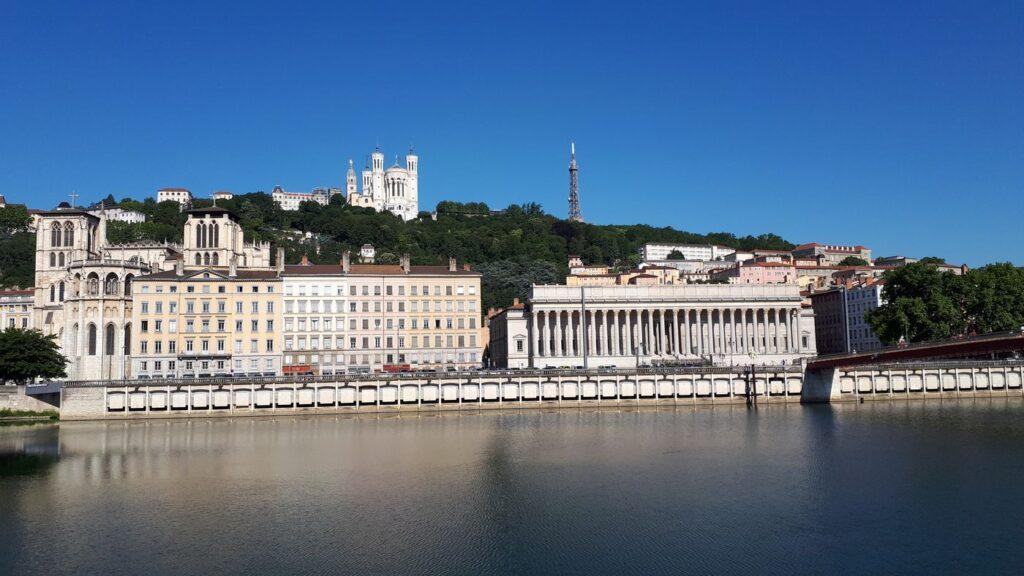 Basilique de Fourvière (Lyon)